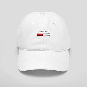 Thinking please wait... Baseball Cap