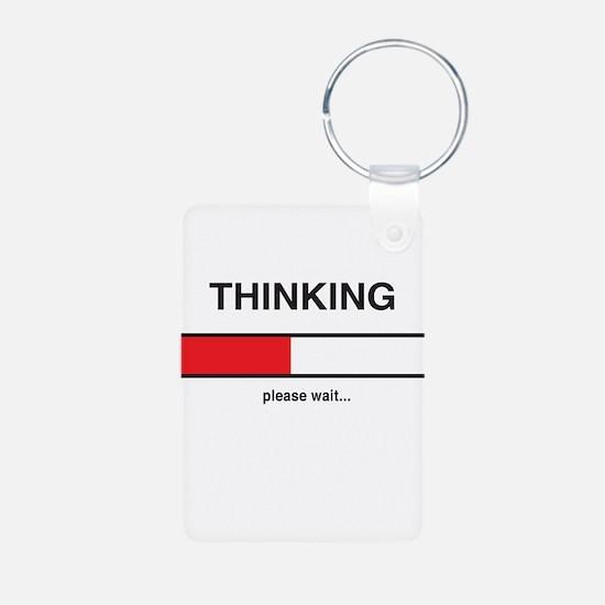 Thinking please wait... Keychains