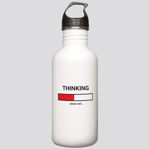 Thinking please wait... Water Bottle