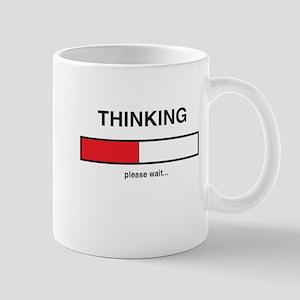 Thinking please wait... Mugs