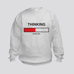 Thinking please wait... Sweatshirt