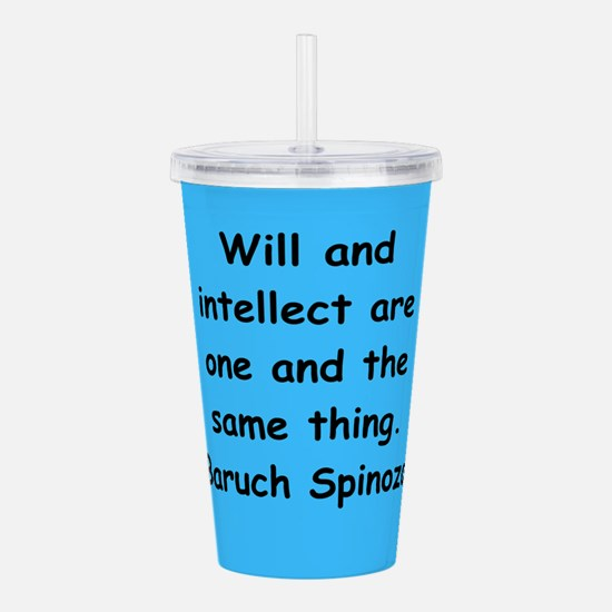 spin126.png Acrylic Double-wall Tumbler