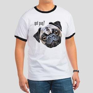 Got Pug? Ringer T