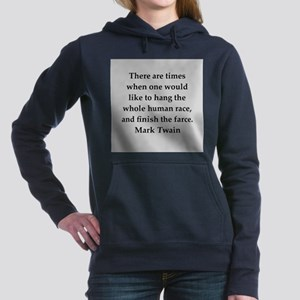 174 Women's Hooded Sweatshirt