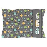 Happy camper Pillow Cases