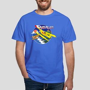 AVID FLYER Dark T-Shirt