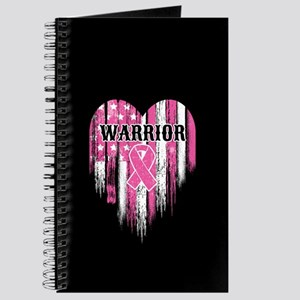 Breast Cancer Warrior Journal