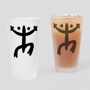 Coqui Drinking Glass