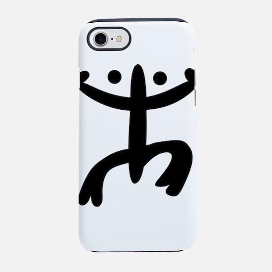 Coqui iPhone 7 Tough Case