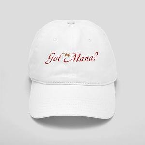 Got Mana? Cap