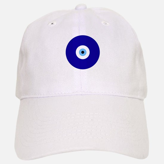 Greek Baseball Baseball Cap