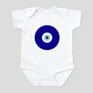 Greek Infant Bodysuit