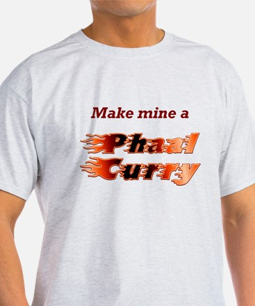 Order with this T-Shirt