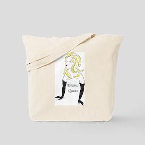 Sassy Tote Bag