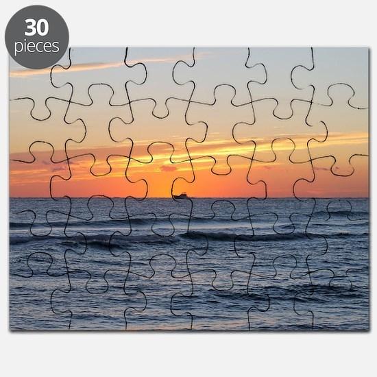 Unique Ocean park Puzzle