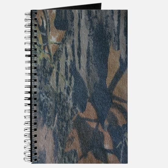 Camo 2 Journal