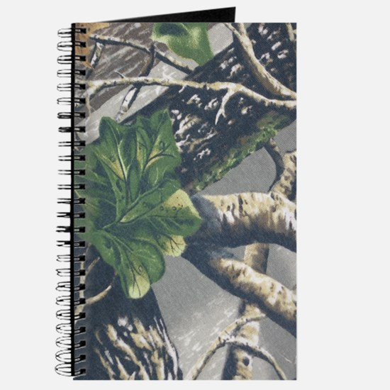 Camo 3 Journal