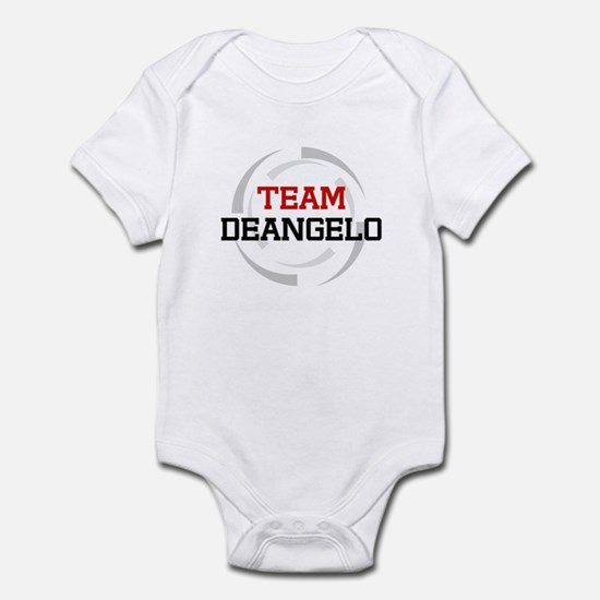 Deangelo Infant Bodysuit