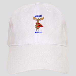 Mighty Moose Cap