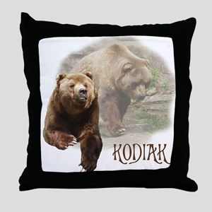 Dbl Image Throw Pillow