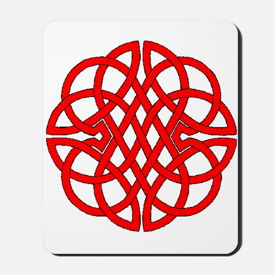 Celtic Knot 47 Mousepad