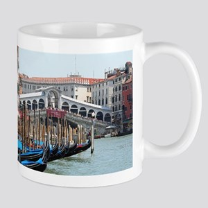 Venice 001 Mugs