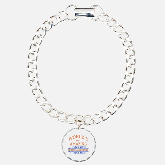 Dental Assistant Bracelet