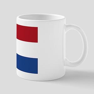Netherland Flag Mug