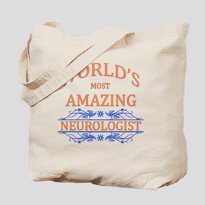 Neurologist  Tote Bag
