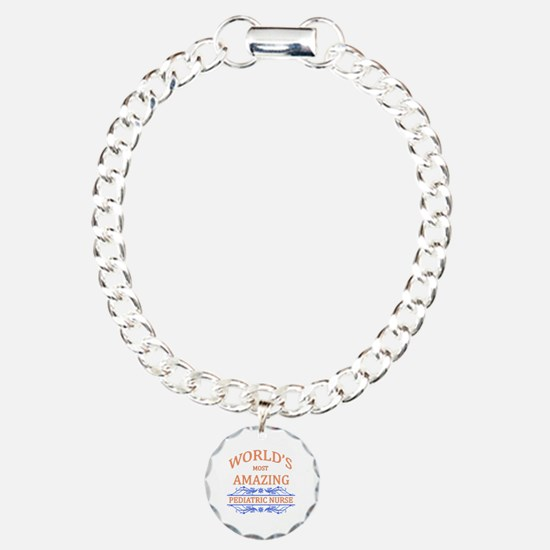 Pediatric Nurse Bracelet