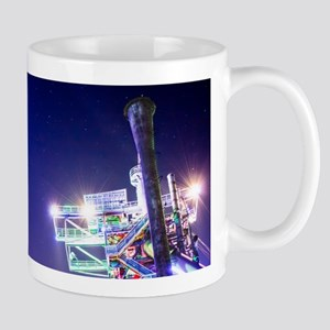 Industrial HDR Steel Plant Mug