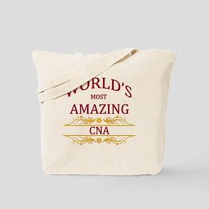 CNA Tote Bag