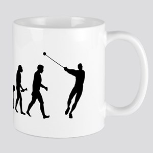 Hammer Evolution Mugs