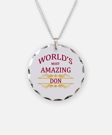 DON Necklace