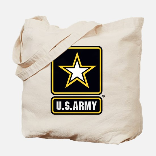 US ARMY LOGO Tote Bag