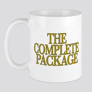 The Complete Package Mug