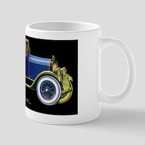 Cole Arrow V-8 EngineTouring Sedan Mug