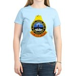 USS McCAFFERY Women's Light T-Shirt