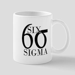 Six Sigma Mug