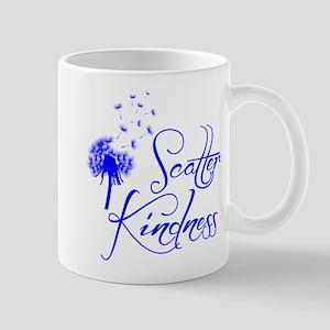 SCATTER KINDNESS Mug