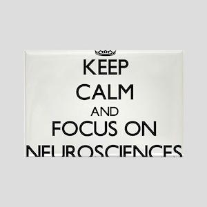 Keep calm and focus on Neurosciences Magnets