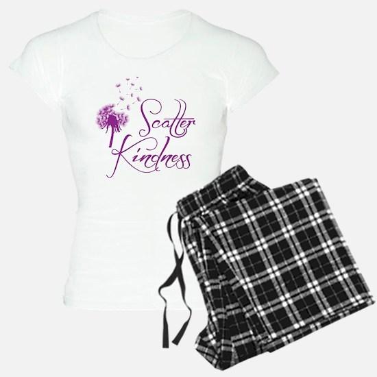 Scatter Kindness Pajamas