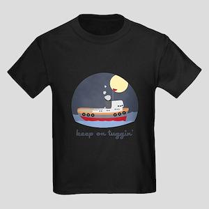 Keep On Tuggin T-Shirt