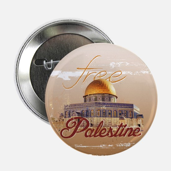 "Free Palestine 2.25"" Button"