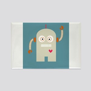 Robot Magnets