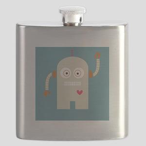 Robot Flask
