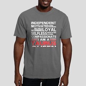 Strong Independent Motivates Taurus Queen T-Shirt