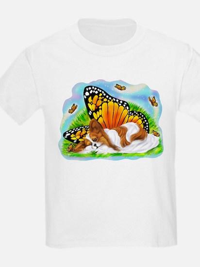 Papillon Mystical Monarch T-Shirt