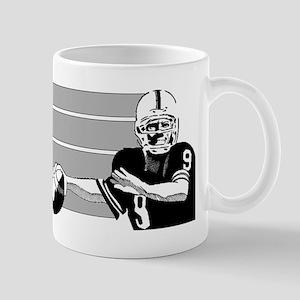 Quarterback Mugs