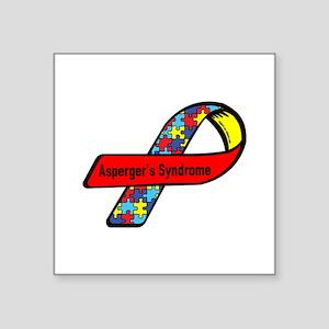 Aspergers Awareness Sticker